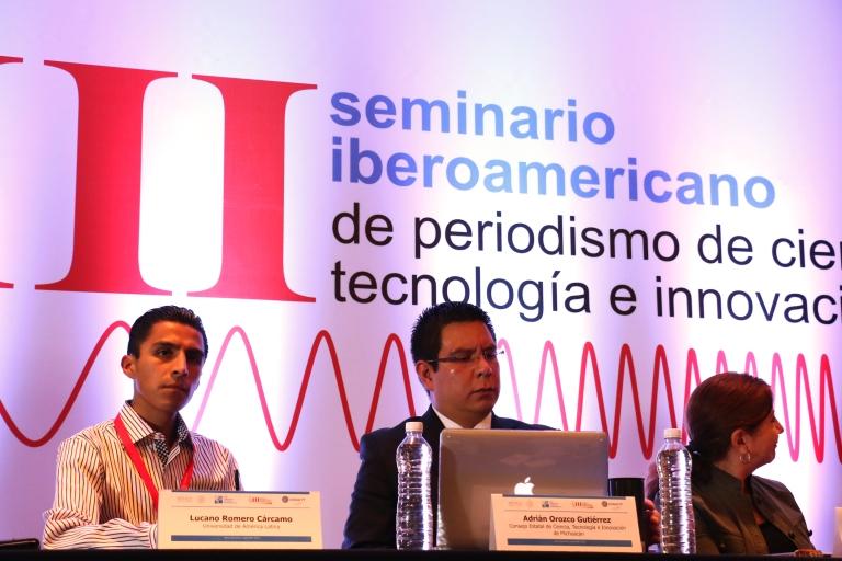 Romero, Orozco y Domínguez.