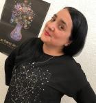 Vanessa Rendón-Foto